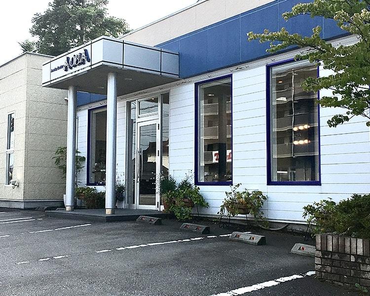 AOBA 店舗写真
