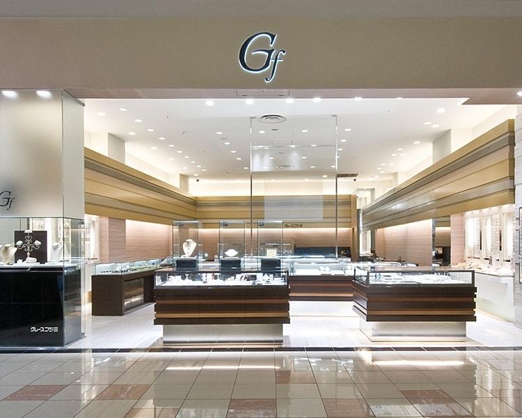 GRACE FUJIMI 泉南店 店舗写真