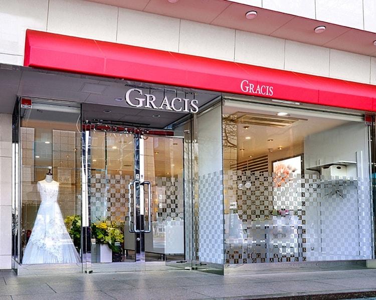 GRACIS BRIDAL 北二条店 店舗写真