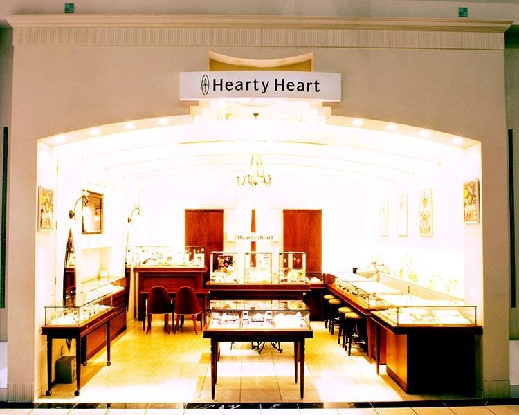 Hearty Heart イオンモール太田店 店舗写真