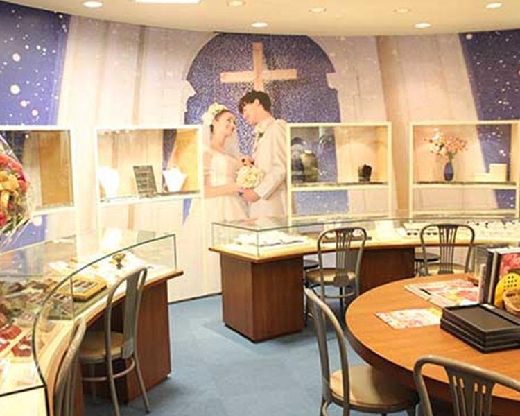 KITAOKA 店舗写真