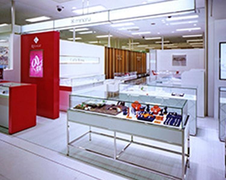 ミノル アル・プラザ草津店 店舗写真