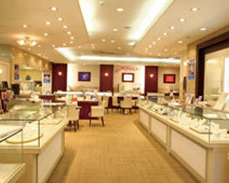 タグマダイヤモンド 店舗写真