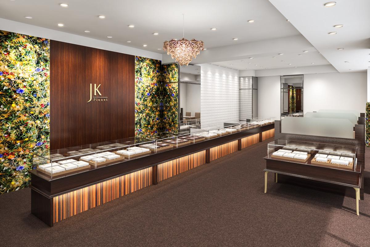 JKPlanet(JKプラネット) 銀座2丁目店 店舗写真